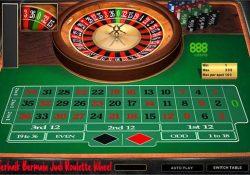Tempat Terbaik Bermain Judi Roulette Wheel